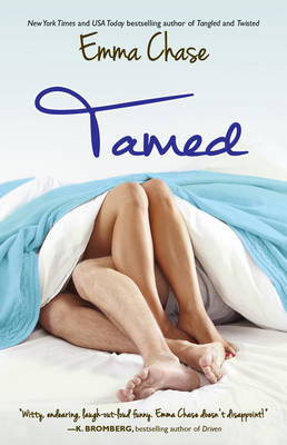 Tamed - The Tangled Series 3 (Paperback)