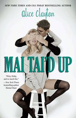 Mai Tai'd Up - The Cocktail Series 4 (Paperback)