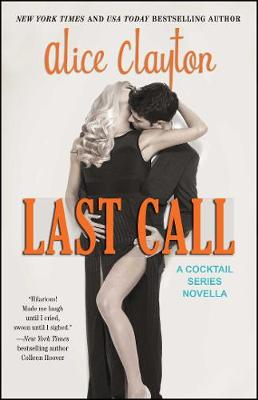 Cover of the book, Last Call (Cocktail, #4.5).