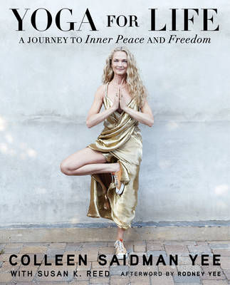 Yoga for Life: A Journey to Inner Peace and Freedom (Paperback)