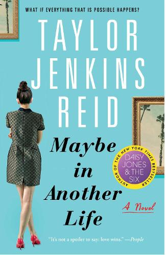 Maybe in Another Life: A Novel (Paperback)