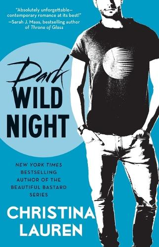 Dark Wild Night - Wild Seasons 3 (Paperback)