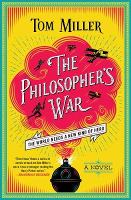 The Philosopher's War - The Philosophers Series 2 (Paperback)