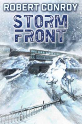 Stormfront (Hardback)