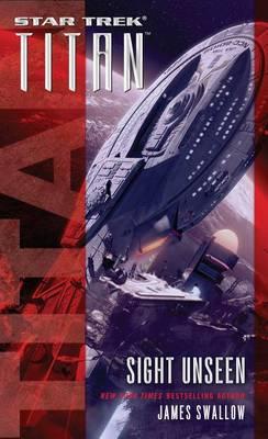Sight Unseen - Star Trek: The Next Generation (Paperback)
