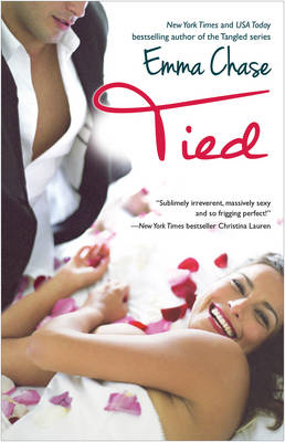 Tied - The Tangled Series 4 (Paperback)