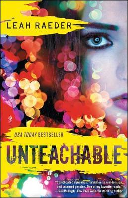 Unteachable (Paperback)