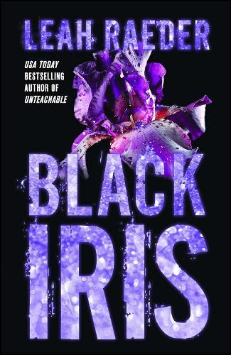Black Iris (Paperback)