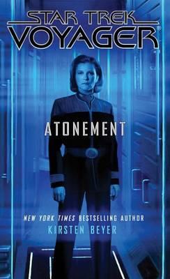 Atonement - Star Trek: Voyager (Paperback)