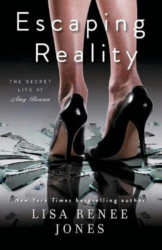Escaping Reality - The Secret Life of Amy Bensen 1 (Paperback)