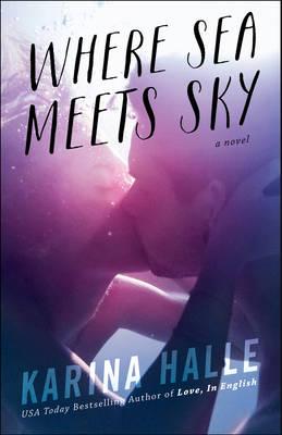 Where Sea Meets Sky: A Novel (Paperback)