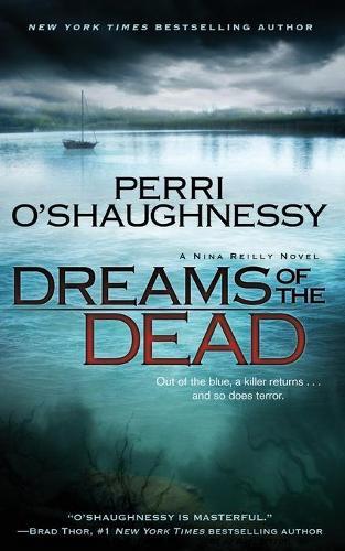 Dreams of the Dead (Paperback)