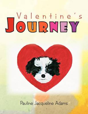 Valentine's Journey (Paperback)