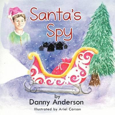 Santa's Spy (Paperback)