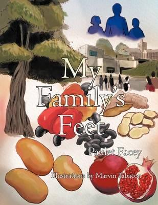 My Family's Feet (Paperback)