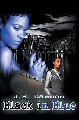 Black in Blue (Paperback)