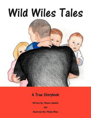 Wild Wiles Tales (Paperback)
