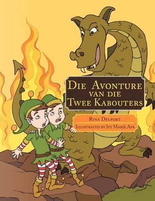 Die Avonture Van Die Twee Kabouters (Paperback)