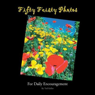 Fifty Feisty Photos: For Daily Encouragement (Paperback)
