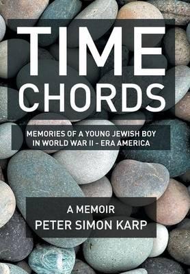 Time Chords: Stones Drowing (Hardback)