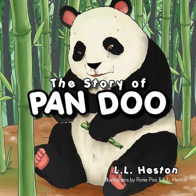 The Story of Pan Doo: A Panda's Progress (Paperback)
