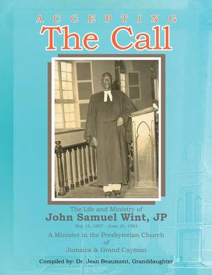 Accepting the Call (Paperback)