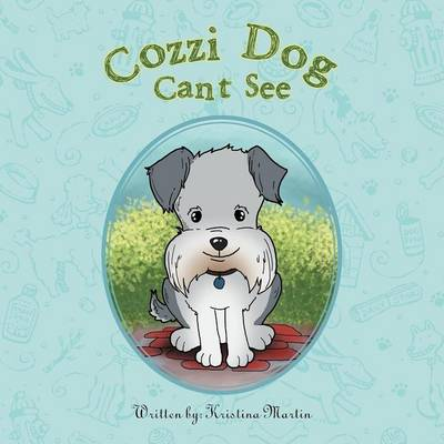Cozzi Dog Can't See (Paperback)