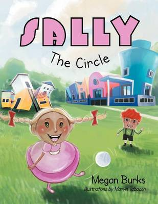 Sally the Circle (Paperback)