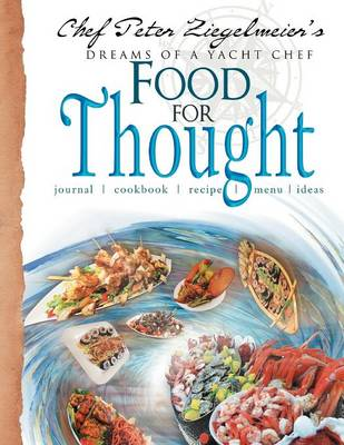 Food for Thought: Food for Thought (Paperback)