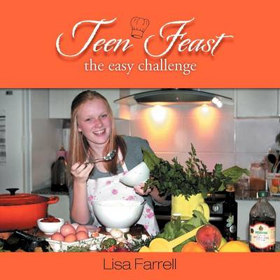 Teen Feast, the Easy Challenge: The Easy Challenge (Paperback)
