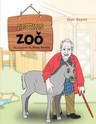 Daddy's Petting Zoo (Paperback)