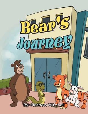Bear's Journey (Paperback)