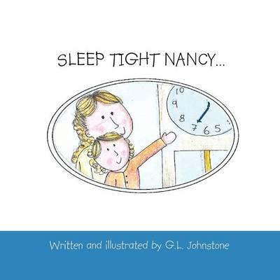 Sleep Tight Nancy... (Paperback)