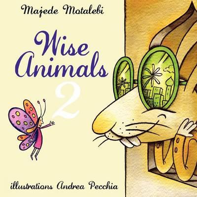 Wise Animals 2 (Paperback)