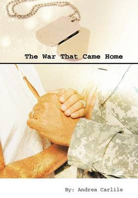 The War That Came Home (Hardback)