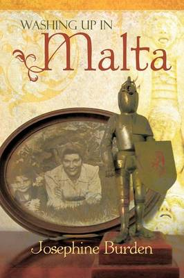 Washing Up in Malta (Paperback)