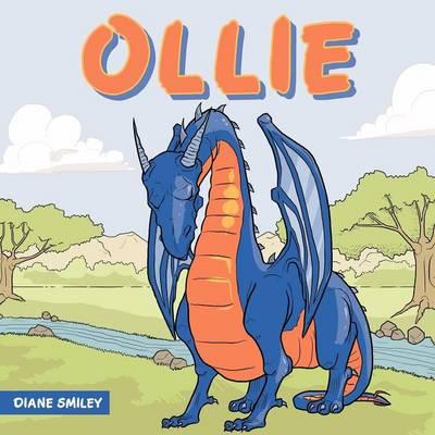 Ollie (Paperback)