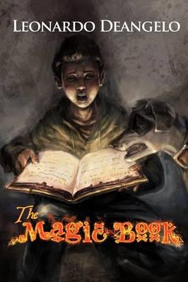 The Magic Book (Paperback)