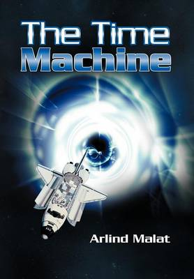The Time Machine (Hardback)