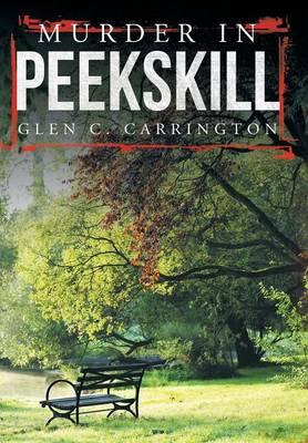 Murder in Peekskill (Hardback)
