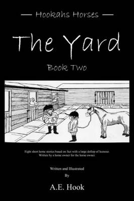 The Yard: Book Two (Paperback)