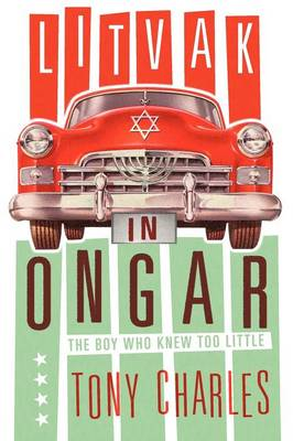 Litvak in Ongar: The Boy Who Knew Too Little. (Paperback)