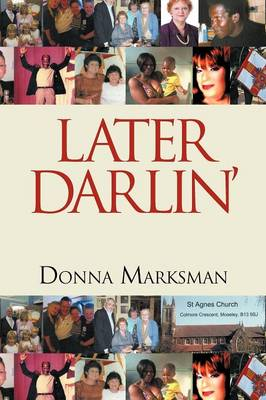 Later Darlin' (Paperback)