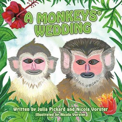 A Monkeys' Wedding (Paperback)