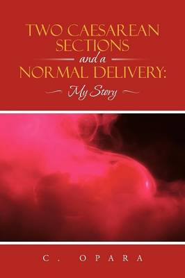 Two Caesarean Sections and a Normal Delivery: My Story (Paperback)