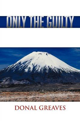 Only the Guilty (Paperback)
