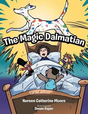 The Magic Dalmatian (Paperback)