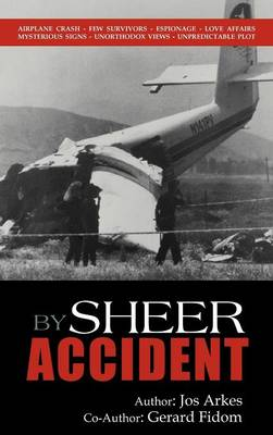 By Sheer Accident (Hardback)