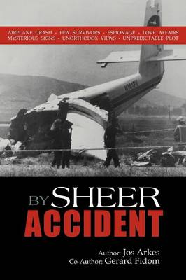 By Sheer Accident (Paperback)