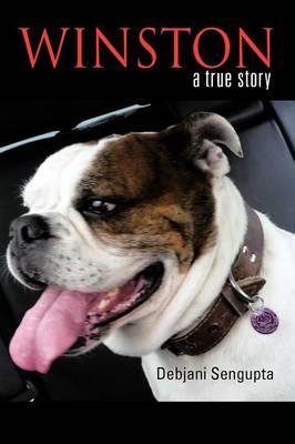 Winston: A True Story (Paperback)